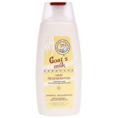 Regal Goat's milk Шампоан с козе мляко възстановяващ 250 мл