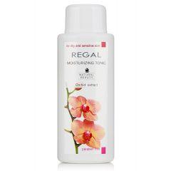 Regal Natural Beauty Овлажняващ тоник Екстракт от орхидея 200 мл