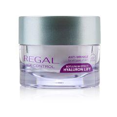 Regal Age Control Hyaluron lift Botulinum effect Нощен крем против бръчки 45 мл