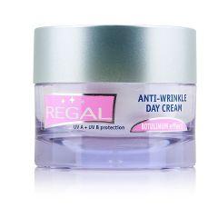 Regal Age Control Botulinum effect Дневен крем против бръчки UV A + UV B защита 45 мл