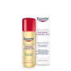 Eucerin Natural Caring Олио против стрии 125 мл