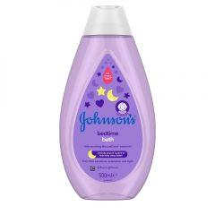 Johnson's Baby Bedtime bath Бебешки душ гел 500 мл
