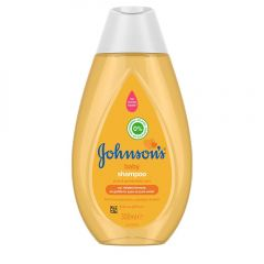 Johnson's Baby Бебешки шампоан 300 мл