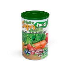 Helix Original Helix Superfood Мултивитамини от плодове и зеленчуци 150 гр