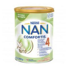 Nestle NAN Comfortis 4 Обогатена млечна напитка 24М+ 800 гр