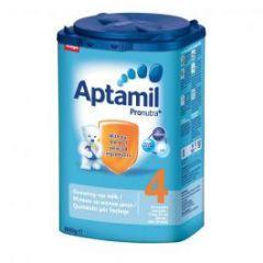 Aptamil Advance ProNutra4 Адаптирано преходно мляко24 м+ 800 гр