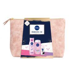 Nivea Minimalistic Chic Gift Set Подаръчен комплект
