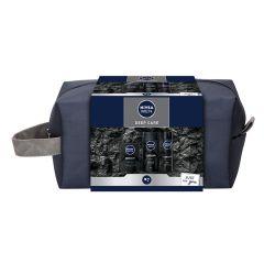 Nivea Men Deep Care Gift Set Подаръчен комплект