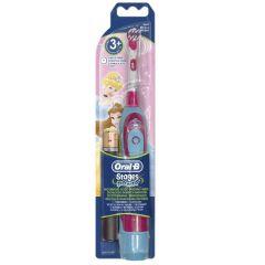 Oral-B Braun D2010K Електрическа четка за зъби за деца 3+ години
