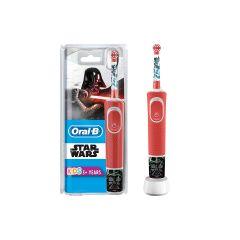 Oral-B D100 Vitality Star Wars Електрическа четка за зъби за деца 3+ години