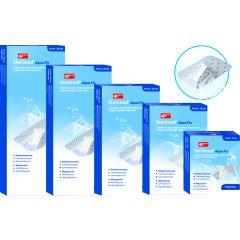 Medica Sterimed Aqua Fix Водоустойчива постоперативна превръзка 8x10 см x5 бр