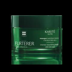 Rene Furterer Karite Nutri Интензивна подхранваща маска 200 мл