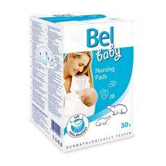 Hartmann Bel Baby Подплънки за кърмачки x30 бр