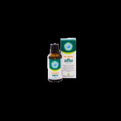 Dr. Theiss Aflu Theiss Перорални капки - разтвор при настинка х50 мл