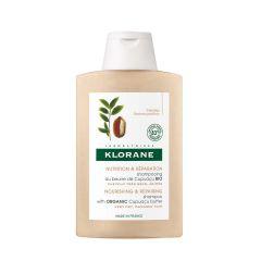 Klorane Подхранващ шампоан с органично масло от купуасу 200 мл