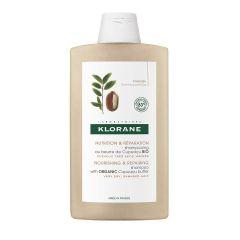 Klorane Подхранващ шампоан с органично масло от купуасу 400 мл