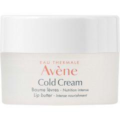Avene Cold Cream Балсам за устни 10 мл