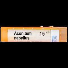 Boiron Aconitum napellus Аконитум напелус 15 СН