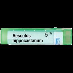 Boiron Aesculus hippocastanum Ескулус хипокастанум 5 СН