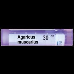 Boiron Agaricus muscarius Агарикус мускариус 30 СН