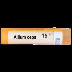 Boiron Allium cepa Алиум цепа 15 СН