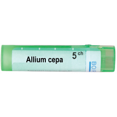 Boiron Allium cepa Алиум цепа 5 СН