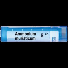 Boiron Ammonium muriaticum Амониум муриатикум 9 СН