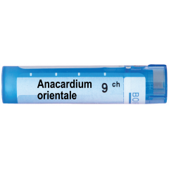 Boiron Anacardium orientale Анакапдиум ориентале 9 СН