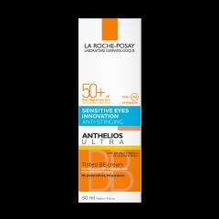 La Roche-Posay Anthelios UltraСлънцезащитен оцветен крем SPF50+ 50 мл