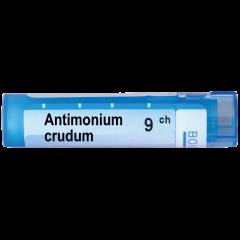 Boiron Antimonium crudum Антимониум крудум 9 СН
