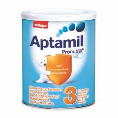 Aptamil Advance ProNutra3 Адаптирано преходно мляко 12-24 месеца400 гр
