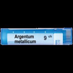 Boiron Argentum metallicum Аргентум металикум 9 СН