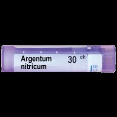 Boiron Argentum nitricum Аргентум нитрикум 30 СН