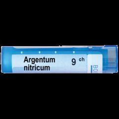 Boiron Argentum nitricum Аргентум нитрикум 9 СН