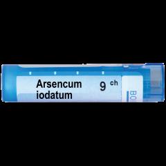 Boiron Arsencum iodatum Арсеникум йодатум 9 СН