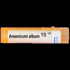 Boiron Arsenicum album Арсеникум албум 15 СН