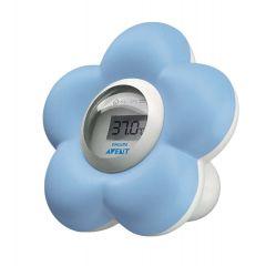 Philips Avent Дигитален термометър за стая и вана