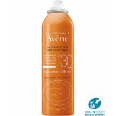 Avene Sun Brume Слънцезащитен сатенен спрей за тяло SPF30 150 мл