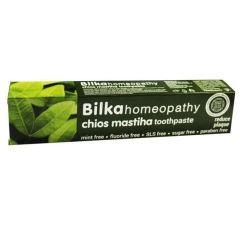 Bilka Homeopathy Chios Mastiha Паста за зъби 75 мл