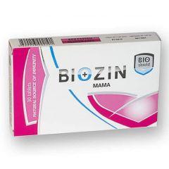 Biozin Mama при бременност и кърмене х 30 таблетки BIOshield