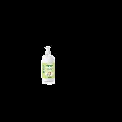 Бочко течен сапун сензитив с хидратиращо действие 500 мл