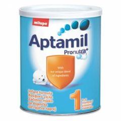 Aptamil Advance ProNutra 1 Адаптирано мляко за кърмачета 0-6 месеца400 гр