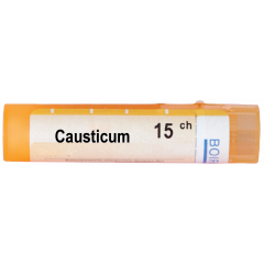 Boiron Causticum Каустикум 15 СН