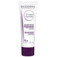 BiodermaCicabio Възстановяващ мехлем при кожни увреждания 40 мл