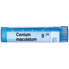 Boiron Conium maculatum Кониум макулатум 9 СН