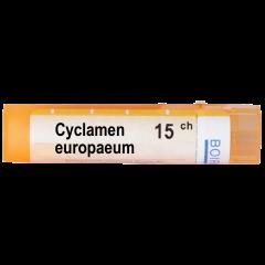 Boiron Cyclamen europaeum Цикламен еуропеум 15 СН