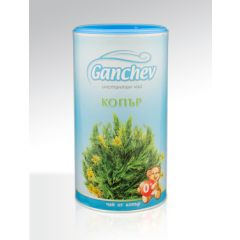 Ganchev Чай копър 4М+ 200 гр