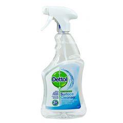 Dettol Anti-Bacterial Surface Cleanser Original Spray Антибактериален спрей за повърхности 500 мл