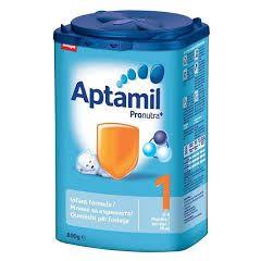 Aptamil Advance ProNutra 1 Адаптирано мляко за кърмачета 0-6 месеца 800 гр
