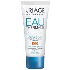 Uriage Eau Thermale Лек термален хидратиращ крем за нормална към комбинирана кожа SPF20 40 мл